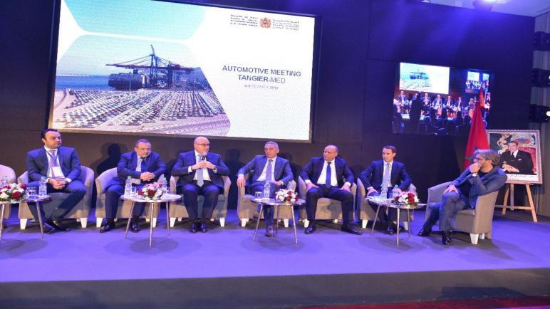 العلمي: نسعى لإنتاج مليون سيارة سنوياً وسنتجاوز عتبة 4 مليارات يُورو لصناعة السيارات وقطع الغيار