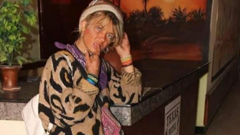 الحب والغرام يحول حياة شابة بريطانية إلى متشردة بالمغرب