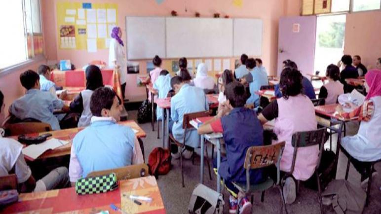 بسبب استمرار الإضراب…مديرية سطات تستعين بالأساتذة المتدربين لتعويض المتعاقدين