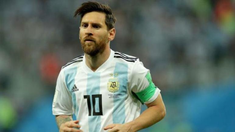 بعد غياب دام 8 أشهر.. ميسي يعود لقيادة منتخب الأرجنتين