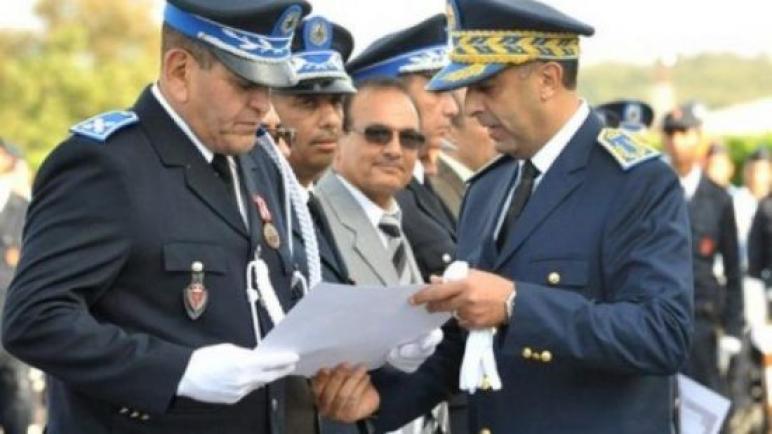 حموشي يضع اللمسات الأخيرة على مشروع قانون ترقيات الأمنيين