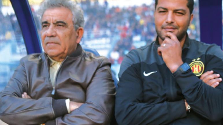 نهائي دوري أبطال أفريقيا..مواجهة تونسية بين الأستاذ وتلميذه