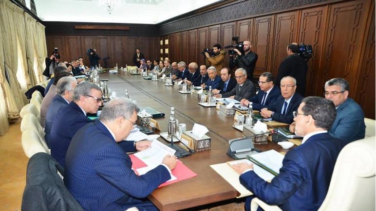 اتفاق التعاون التجاري و الاقتصادي بين المغرب و صربيا على طاولة نقاش مجلس الحكومة المقبل