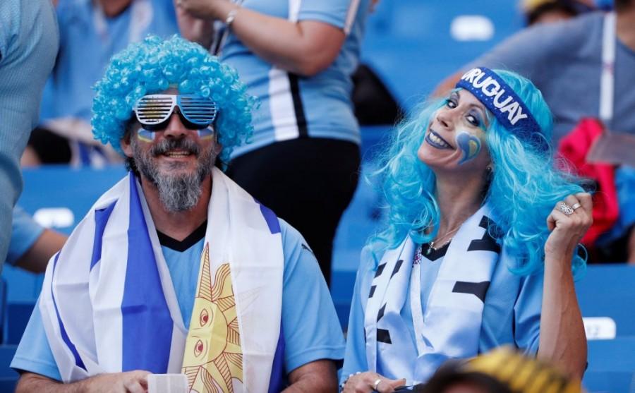 أوروغواي.. الإنجازات لا تقاس بعدد السكان واسألوا كرواتيا وآيسلندا