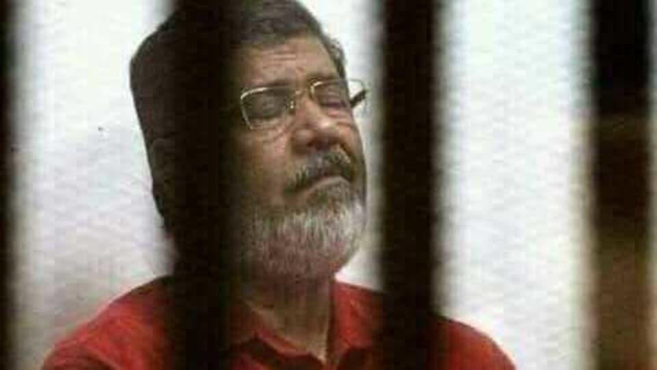 """ماجدالينا مغربي: على السلطات المصرية أن تأمر باجراء تحقيق في ملابسات وفاة """"مرسي""""..وسارة ليا ويتسون: وفاة مرسي أمر فظيع"""
