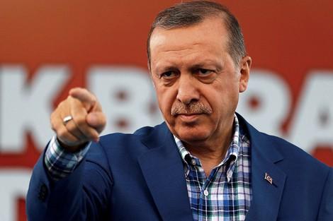 """إردوغان يعتبر أن الرئيس المصري السابق محمد مرسي """"قتل"""""""