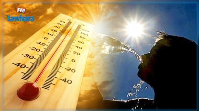 تقرير دولي: يوليوز 2019 الشهر الأكثر حرا المسجل حتى الآن في العالم