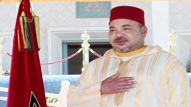 سابقة…الملك محمد السادس يأمر بعدم إقامة الحفل الرسمي احتفاء بعيد ميلاده