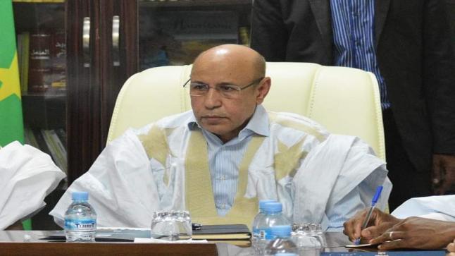 الحكومة الموريتانية تعلن فوز وزير الدفاع السابق محمد ولد الغزواني في الانتخابات الرئاسية