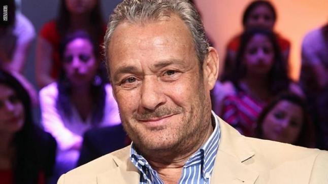 بعد صراع مع السرطان..وفاة الفنان المصري فاروق الفيشاوي