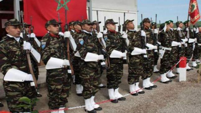 التحاق أول فوج من المدعوين للخدمة العسكرية بمقر القيادة العليا للقوات المسلحة الجنوبية