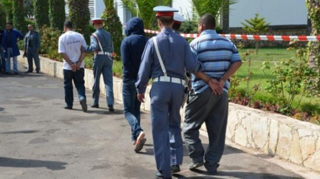 مقتل أربعيني لسبب تافه على يد صديقه بالدار البيضاء