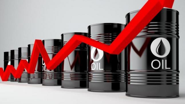 أسعار النفط ترتفع مع انحسار مخاوف الركود