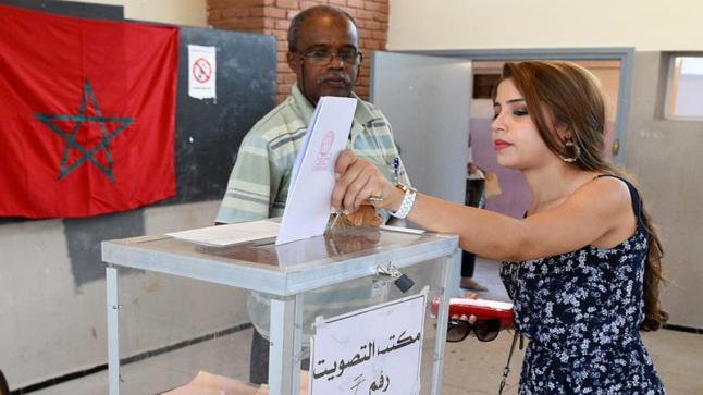 الداخلية تدعوا الأحزاب للحديث عن إجبارية التصويت قبل 2021