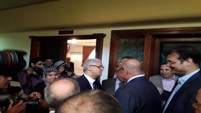 """بعد انتخاب الطرمونية ..اتهامات بالتلاعب و""""التزوير """"لقيادي من حزب الاستقلال"""