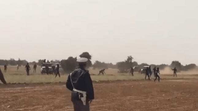 """تنسيقية""""أكال"""": مناطق تتعرض للهجوم على أراضيها من """"مافيات الرعي"""" في ظل الطوارئ الصحية"""