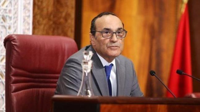 """المالكي: البرلمان المغربي """"فقير"""" والمطالبة بإلغاء تقاعد البرلمانيين """"شعبوية"""""""
