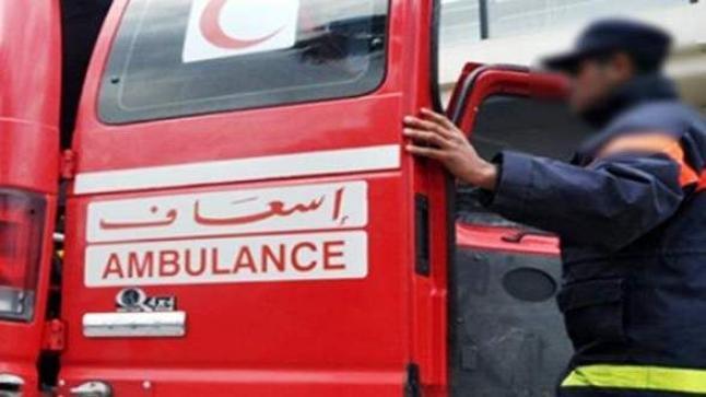 بوجدور : وزارة الصحة توضح حول حادث تسمم 58 شخصا