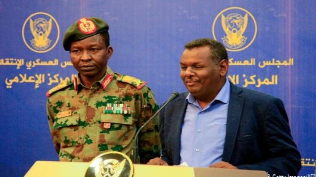 المفاوضات بين المجلس العسكري وقادة الاحتجاج في السودان محاولة للتوافق على تشكيلة الهيئة الانتقالية