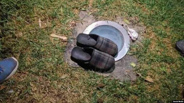 مغاربة غاضبون والسبب وفاة طفل بصعقة كهربائية