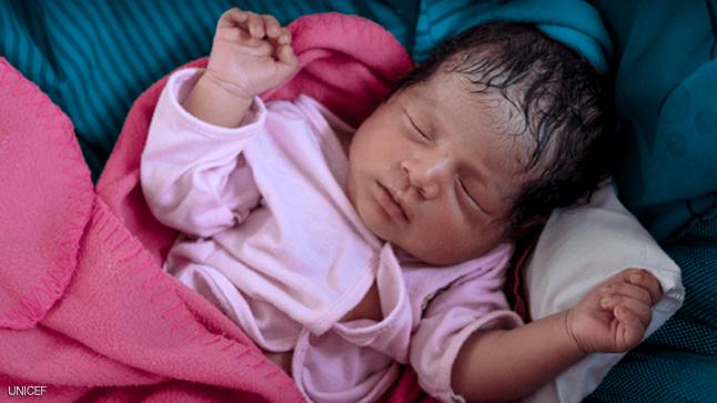 رقمنة الحالة المدنية.. إسناد رقم تعريف وحيد للمواليد الجدد بالدار البيضاء