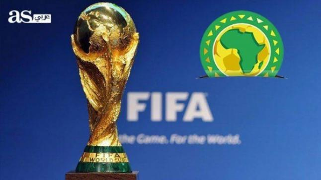 مواجهات قوية تنتظر المنتخبات العربية في تصفيات مونديال قطر 2022