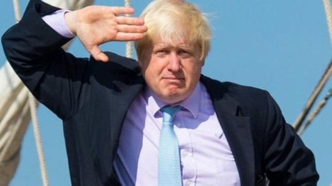 بوريس جونسون رئيساً جديداً للوزراء في بريطانيا