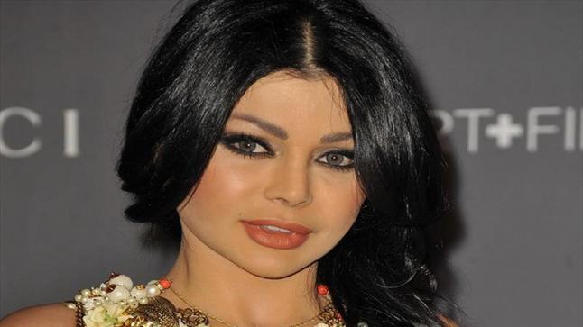 بسبب الشبه في الوجه ..فتاة إيرانية ترفع دعوى قضائية ضد هيفاء وهبي