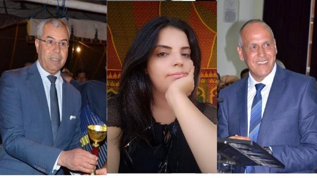 """حصري .. """"جديد24"""" تكشف أسباب استقالة أحمد بدرة الكاتب المحلي لحزب الحركة الشعبية ببني ملال + وثائق"""