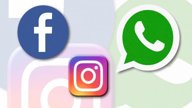عطل يضرب مواقع التواصل الاجتماعي ويحظر تبادل الصور والفيديوهات