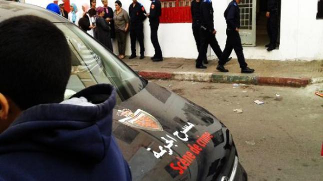 اعتقال ثلاثة أشخاص لتورطهم في سرقة السيارات بوجدة