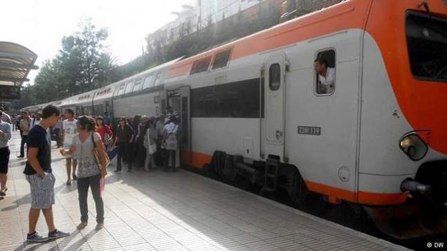 المكتب الوطني للسكك الحديدية يعلن عن عروض جديدة للمسافرين