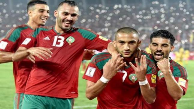 قراءة في لائحة المنتخب المغربي المستدعاة من طرف وحيد خليلهوزيتش