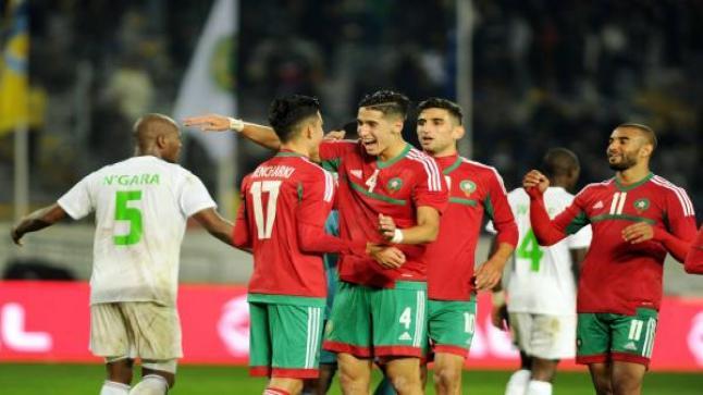 عموتة يكشف لائحة المنتخب المحليين لمواجهة الجزائر