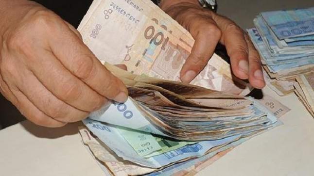 أرقام غير سار بخصوص الأجور في المغرب