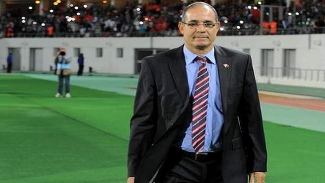 """بادو الزاكي: المنتخب المغربي يريد اللقب والجزائر مفاجأة """"الكان"""""""