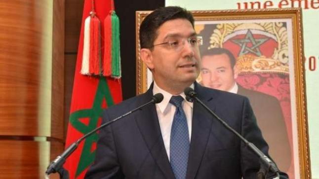 وزارة الخارجية تعقد اجتماعا لمناقشة مستجدات قضية الصحراء