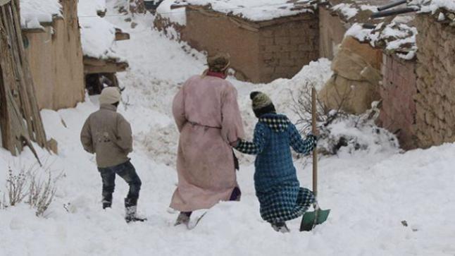 توقعات طقس ليوم الثلاثاء..استمرار الطقس البارد المصحوب بصقيع أو جليد