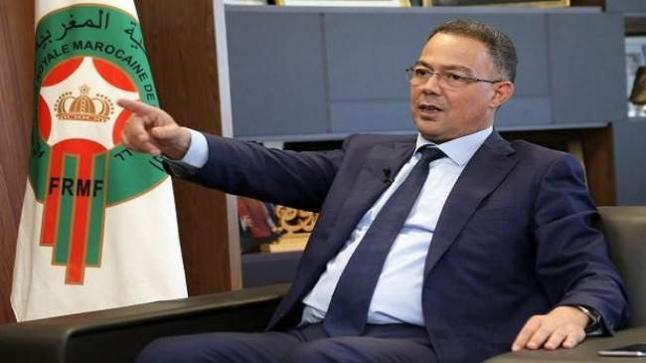 الوداد البيضاوي يحصل على منحة ضخمة من الجامعة الملكية لكرة القدم المغربية
