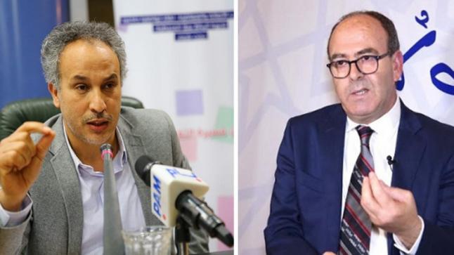 الهيني: الحكم ببطلان انتخاب رئيس اللجنة التحضيرية هو انتصار لسيادة دولة الحق والقانون.