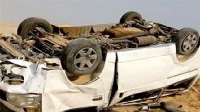 كلميم.. إصابة 18 شخصا في حادث سير