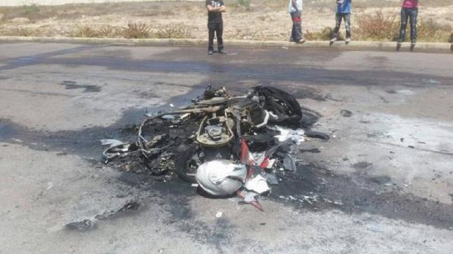 في أول أيام عيد الأضحى…مقتل إمام مسجد في حادث سير خطير بنواحي أزيلال