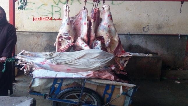 تقرير جطو يؤكد خطورة ما يستهلكه المغاربة من اللحوم ..أربعة مجازر فقط فيها شروط صحية بالمغرب