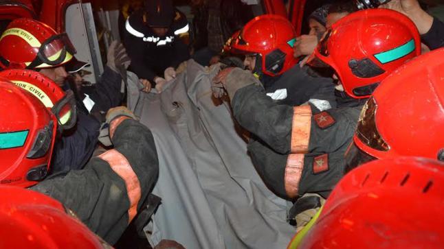 العثور على جثة شاب وسط بئر ضواحي الفقيه بن صالح
