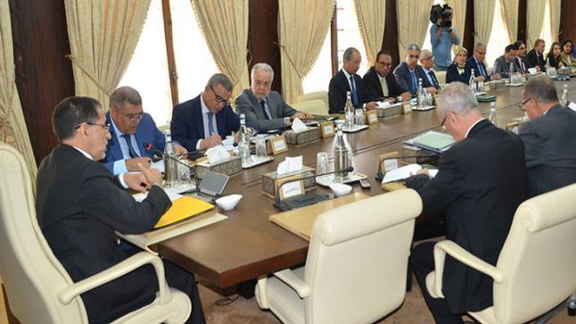 حكومة العثماني تستعد لإدخال تغييرات مهمة على عمليات البناء في المغرب