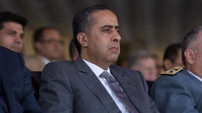 الحموشي يحذر بنك المغرب من عمليات نصب على حسابات بنكية للمغاربة