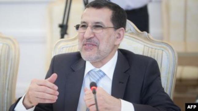 """البيجيدي للمغاربة: """"احمدوا الله على الإستقرار وتسجلوا في اللوائح"""""""