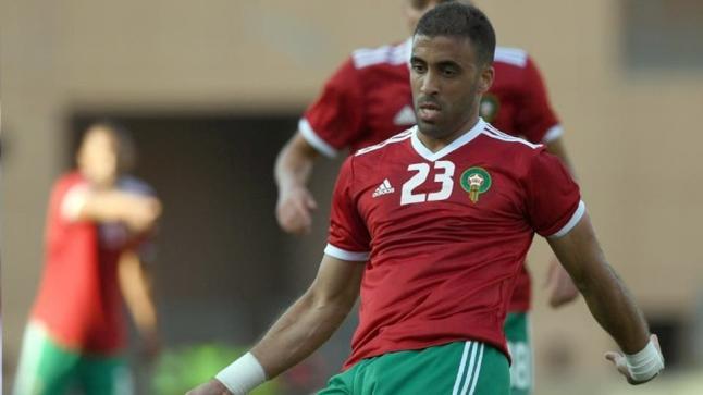 جامعة لقجع ترد على قرار اعتزال حمدالله
