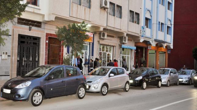 عصابة إجرامية تستهدف وكالات كراء السيارات بعدة مدن