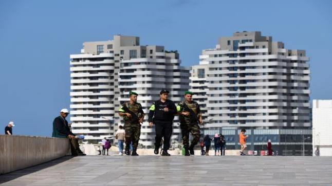 تفاصيل شبكة الاسرائليين الثمانية الذين اعتقلهم المغرب بتهم تزوير وثائق الهوية وتنفيذ أعمال إرهابية